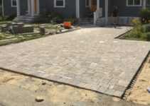How to Lay Patio Pavers on Dirt   7 Simple Steps on a Budget