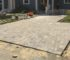 how to lay patio pavers feature