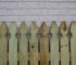 How To Build a Picket Fence feature