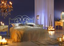 How to Decorate a Bedroom for a Romantic Night 1