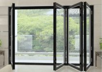 How to Install a Patio Door feature