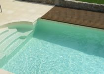 how to backwash a pool a feature