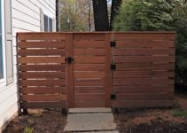 5 Easy Steps on How to Build a Fence Gate | Cheap DIY Project