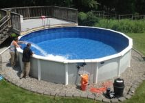 8 Simple Steps on How to Install Above Ground Pool All by Yourself