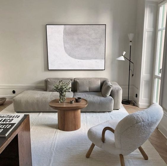 How to Light a Living Room with No Overhead Lighting 4