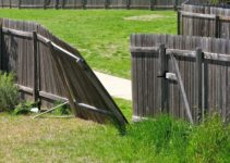 How to Remove Fence Post That is Rotten All by Yourself with Only 3 Steps