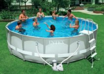 How to Winterize an Intex Above Ground Pool feature