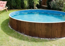 How to Level Ground for Pool with Only 6 Steps | Fun DIY Project