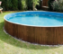how to level ground for pool feature