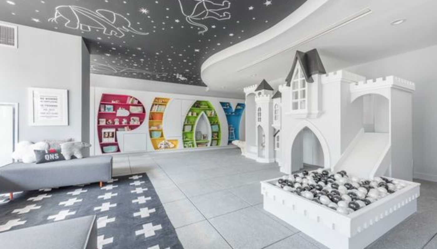 How to Create a Kids-Friendly Playroom 10