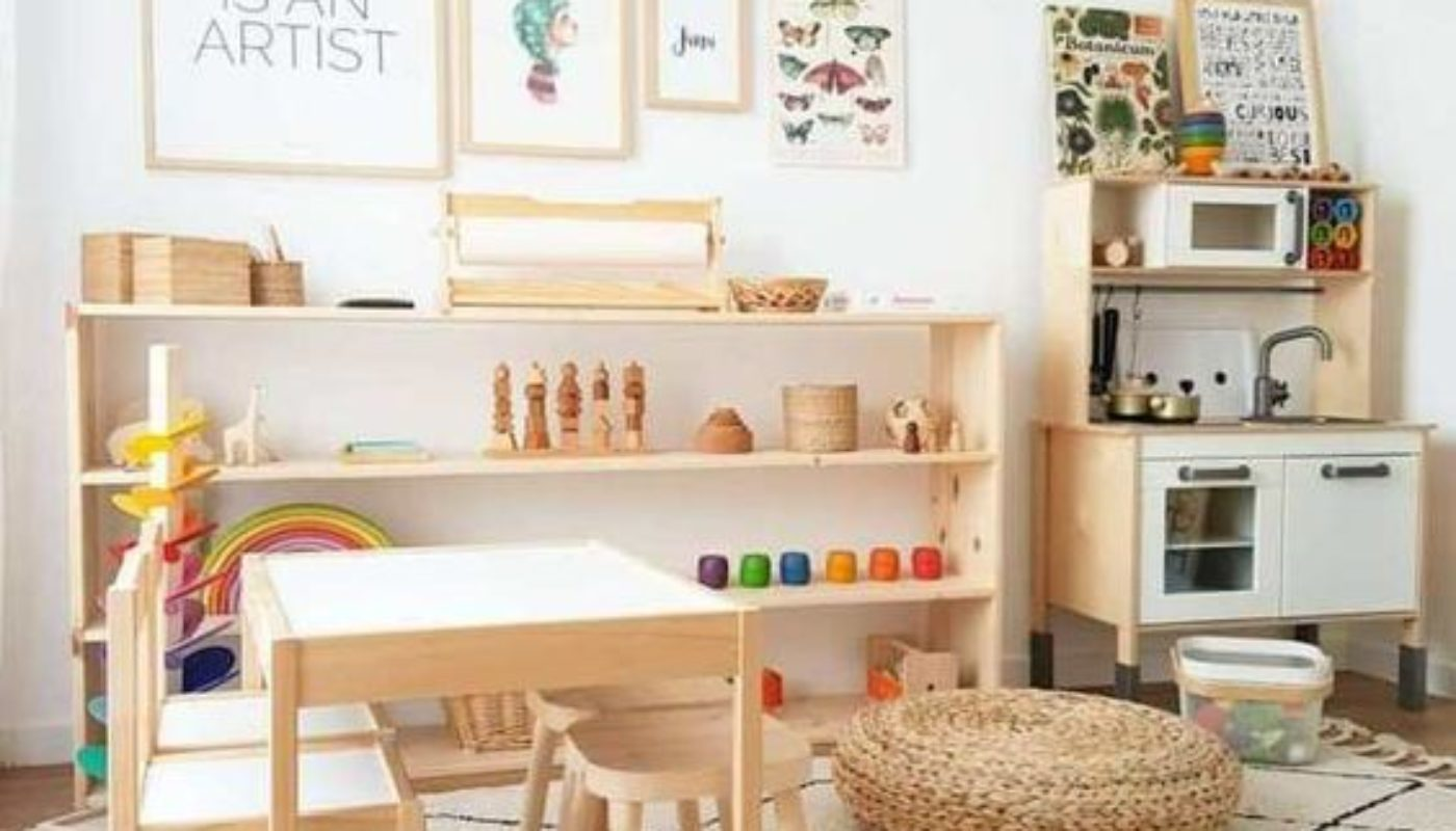 How to Create a Kids-Friendly Playroom 3