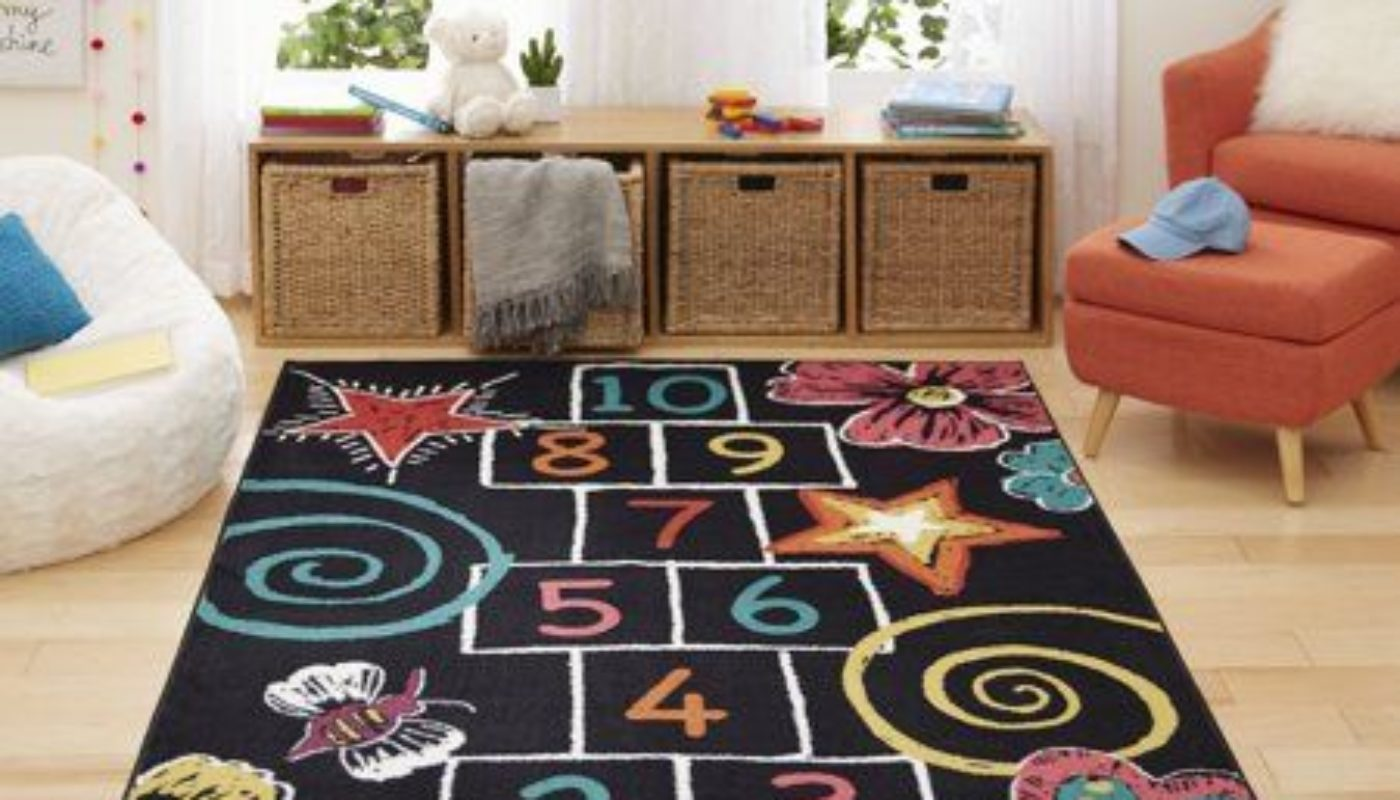 How to Create a Kids-Friendly Playroom 4