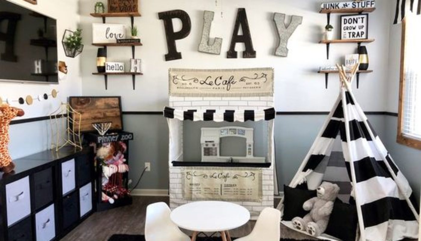 How to Create a Kids-Friendly Playroom 5