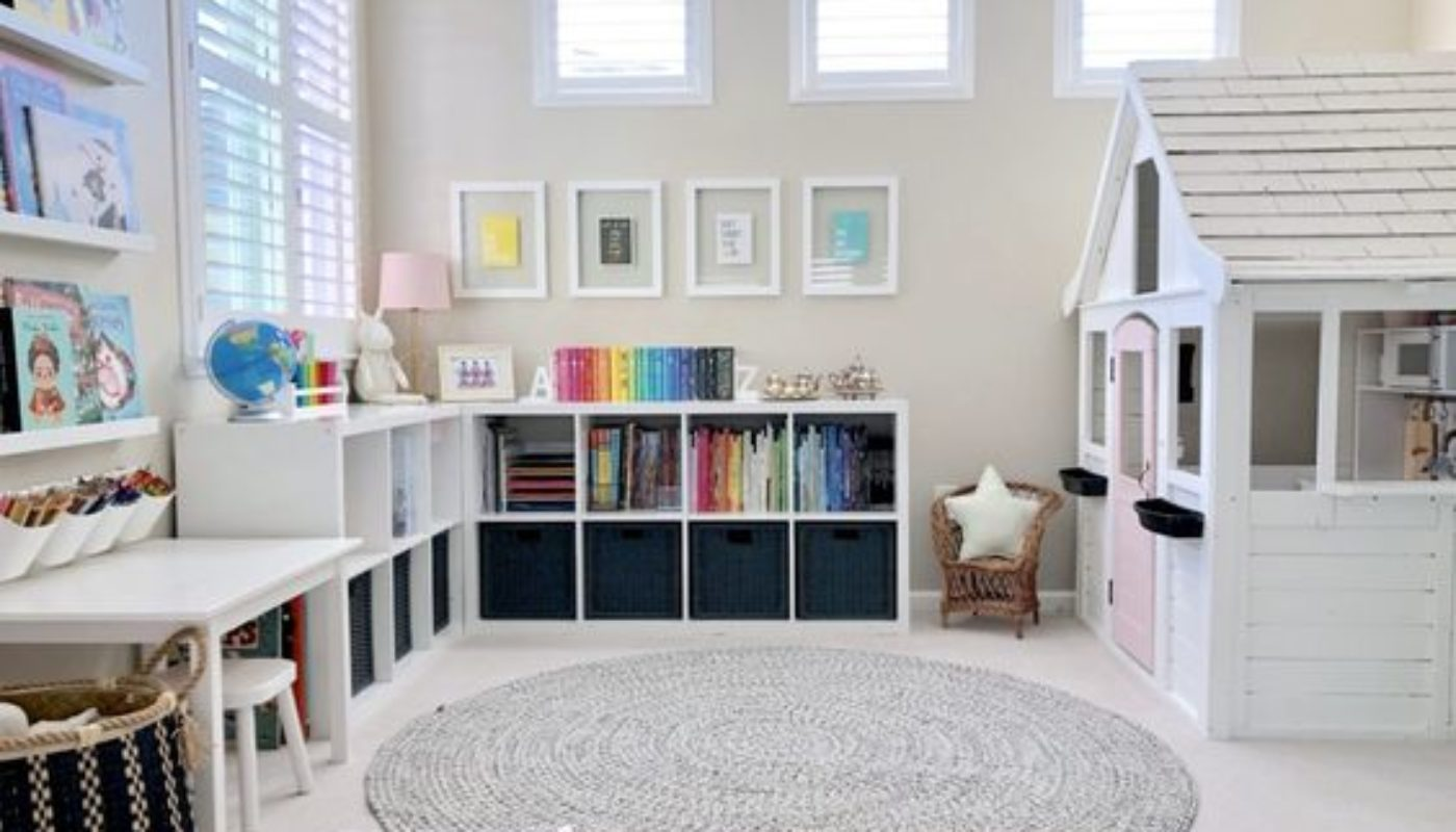 How to Create a Kids-Friendly Playroom 6