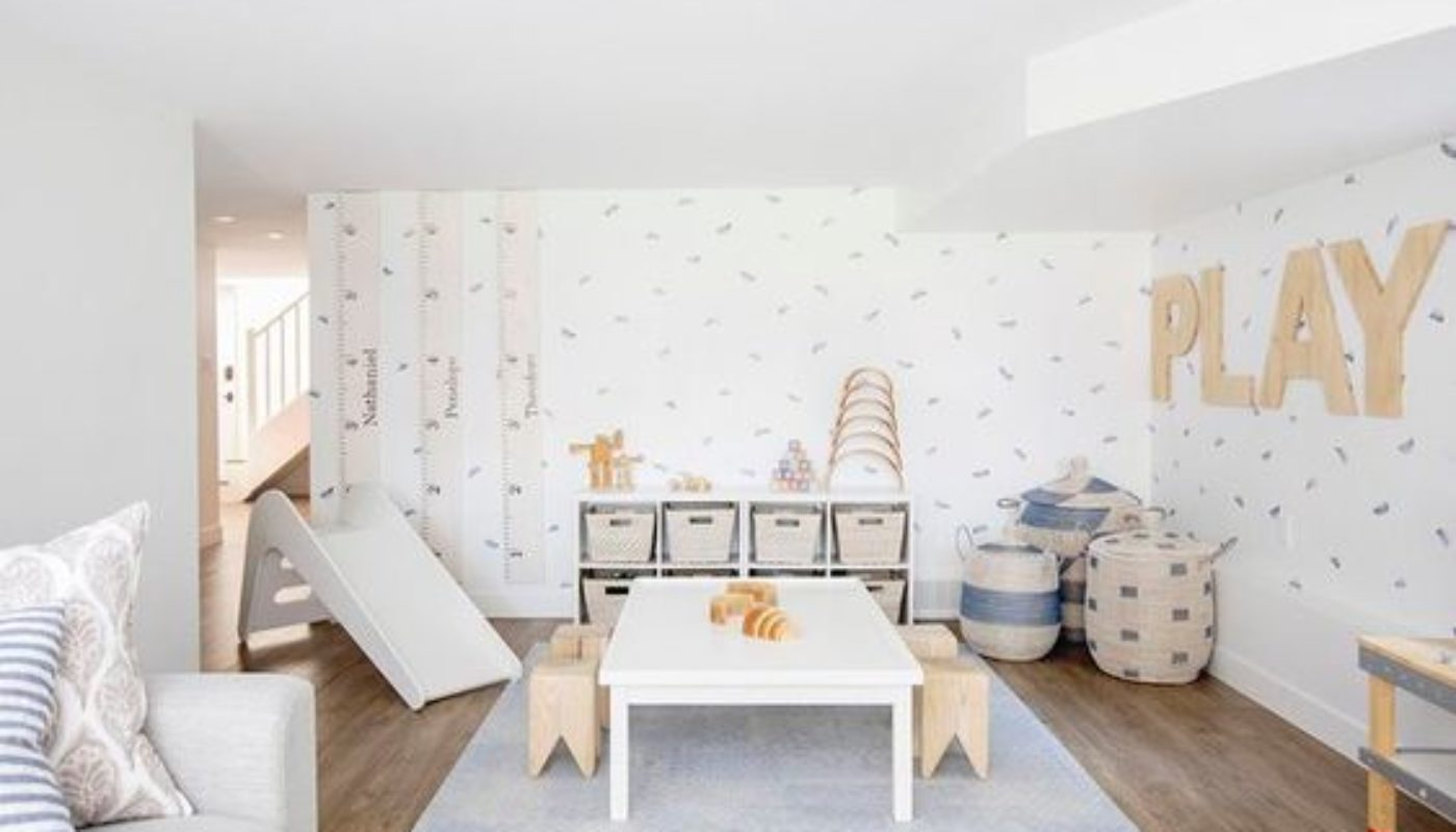 How to Create a Kids-Friendly Playroom 7