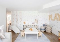How to Create a Kids-Friendly Playroom with 10 Fun Decorating Tips