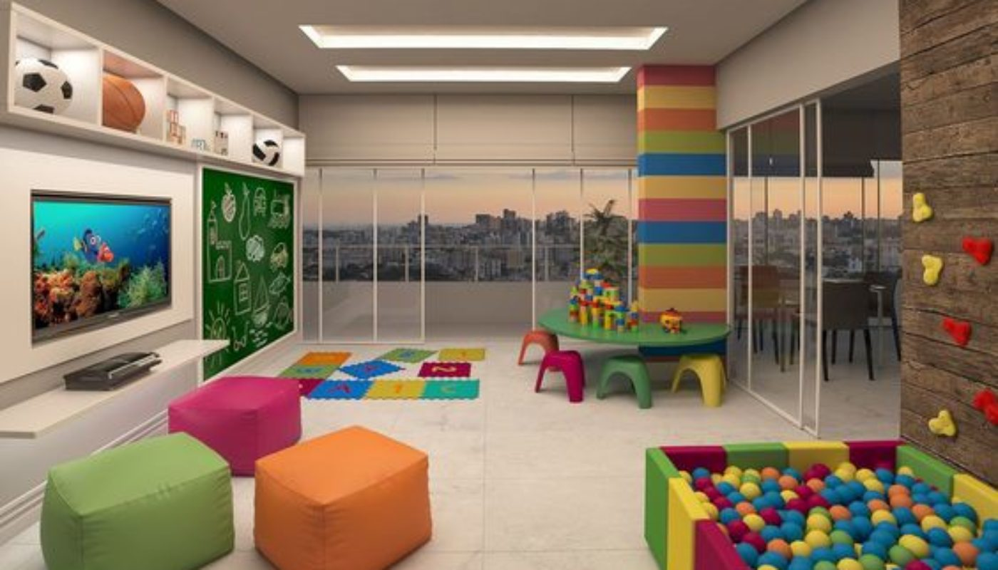 How to Create a Kids-Friendly Playroom 8