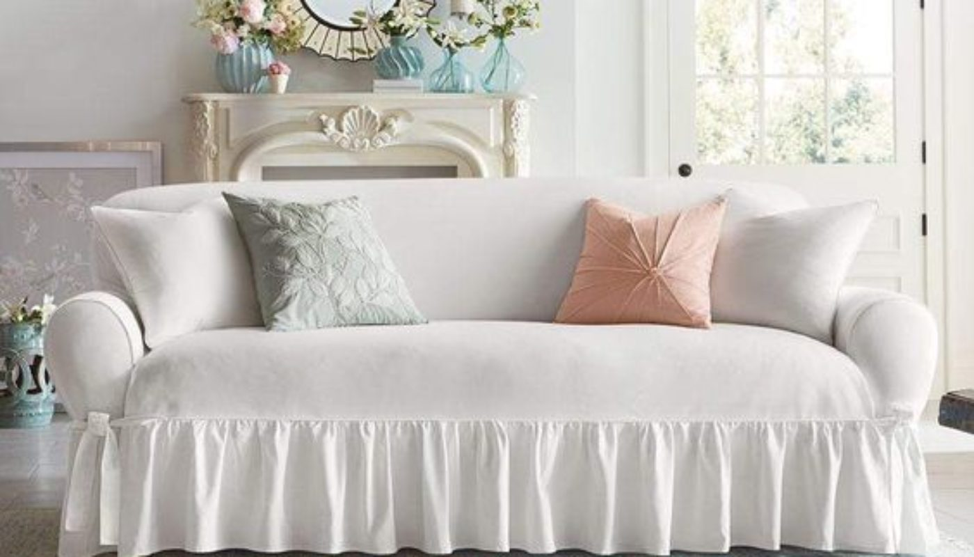 How to Get Suitable Slipcovers for Furniture