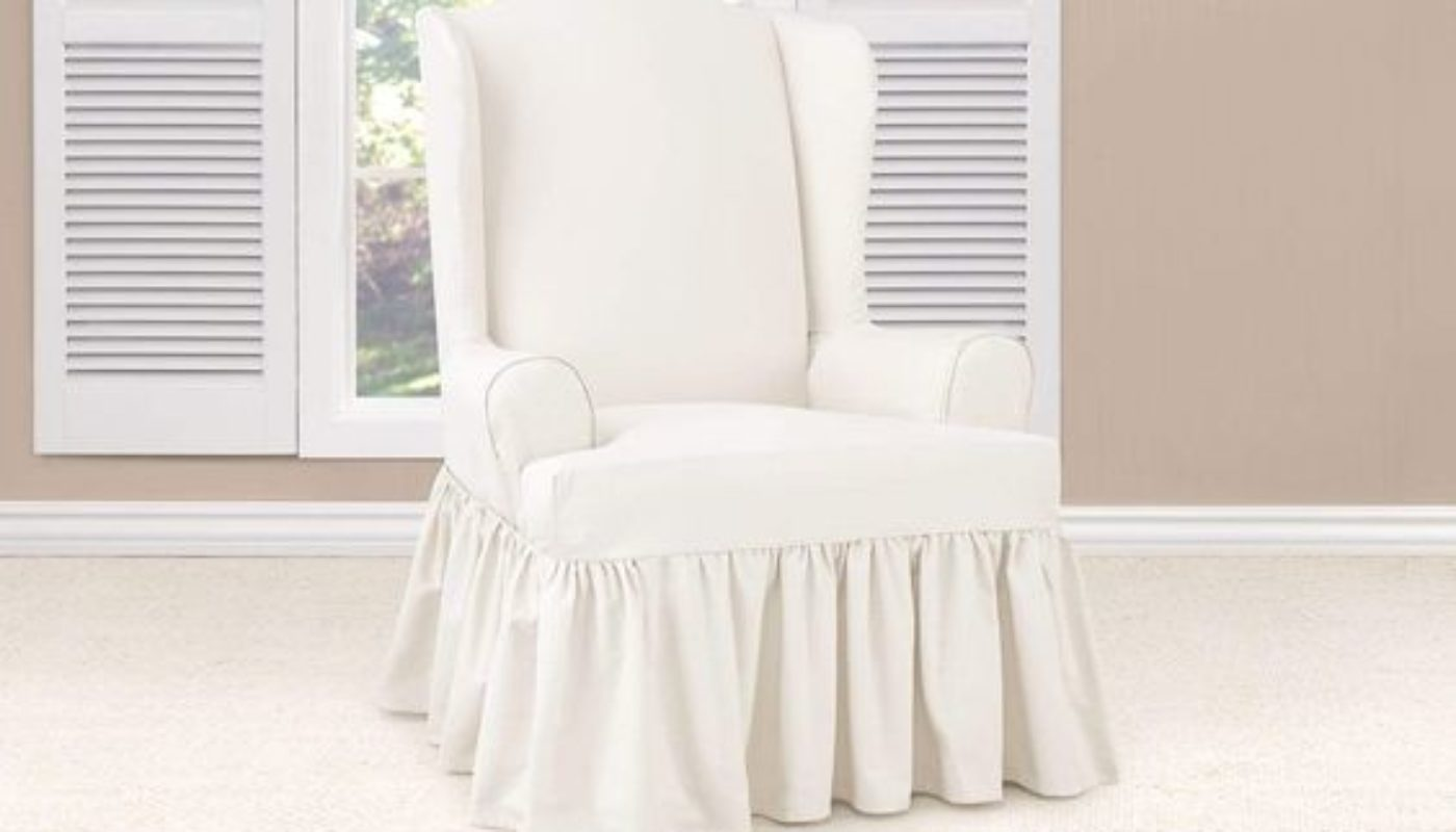 How to Get Suitable Slipcovers for Furniture 2