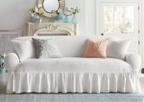 Quick 4 Points on How to Get Suitable Slipcovers for Furniture