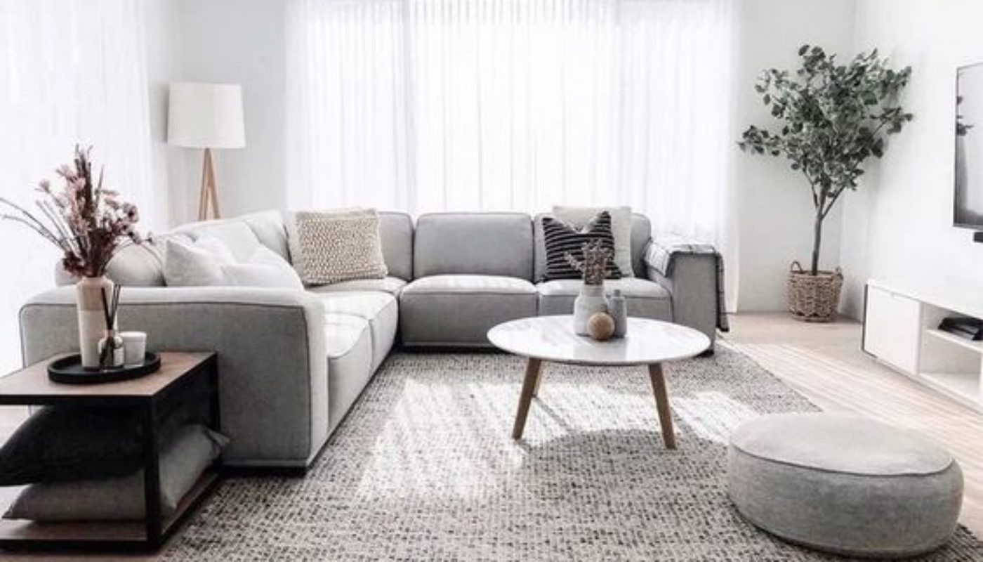 How to Get a Perfect Minimalist Living Room Easily