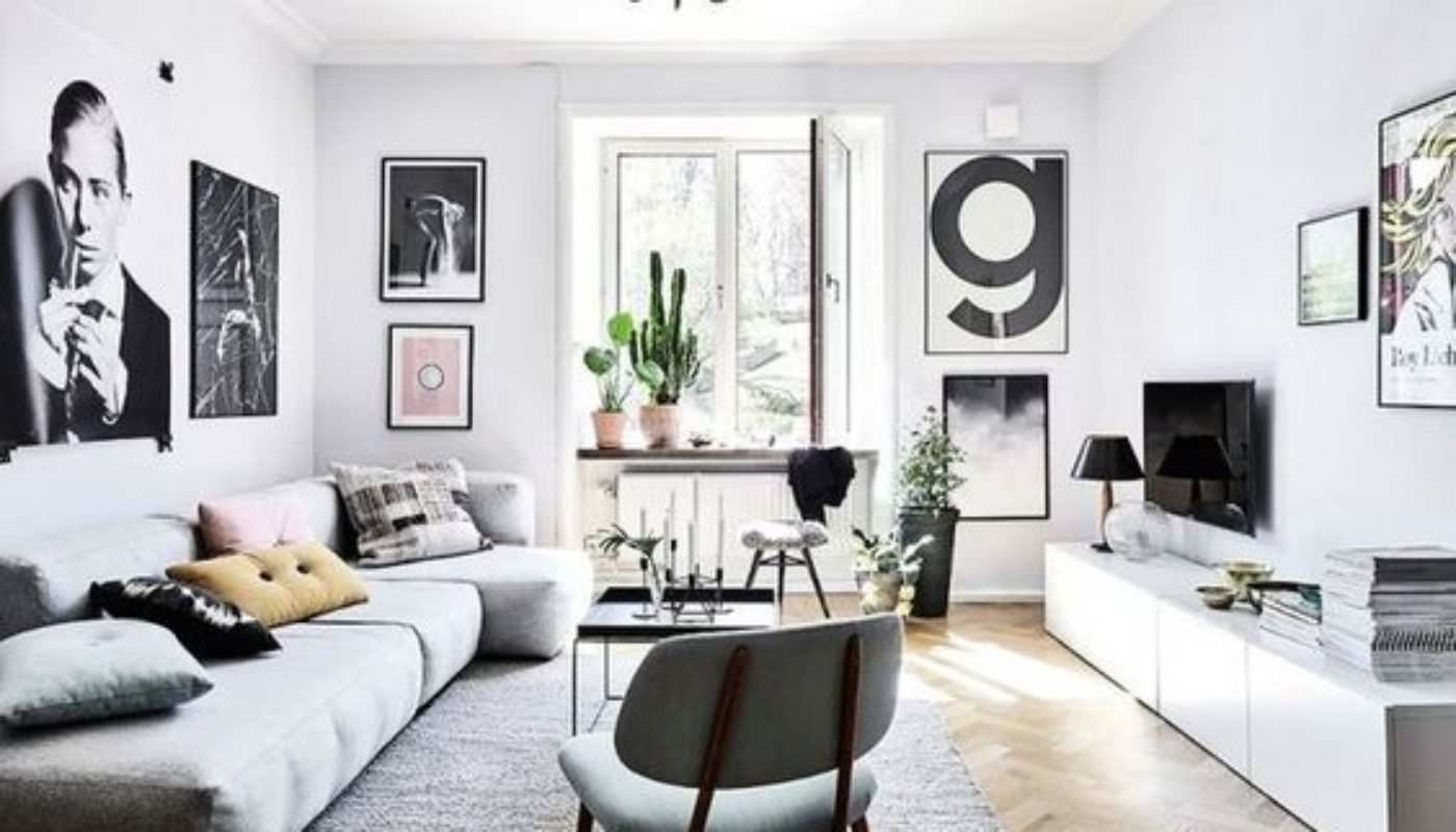 How to Get a Perfect Minimalist Living Room Easily 4
