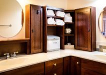 How to Organize Bathroom Cabinets Like a Pro 1
