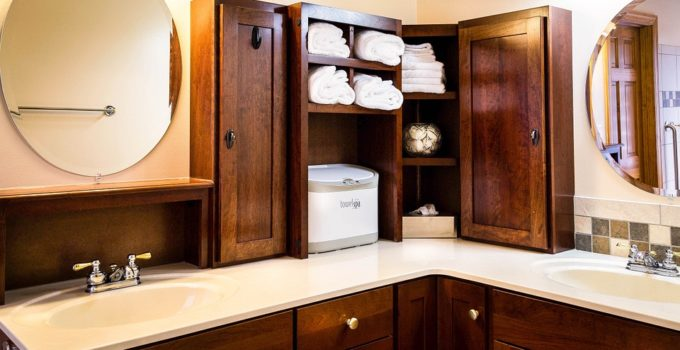 How to Organize Bathroom Cabinets Like a Pro