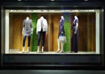 Tips to Design a Large Window Display for the New Arrivals in Your Store
