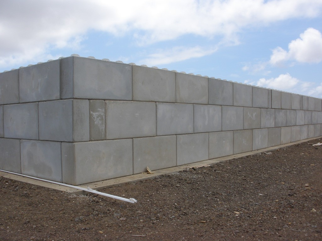 Get to Know: Concrete Block Molds Application by Betonblock