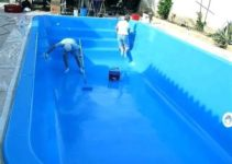 Get To Know About Pool Epoxy Paint Now