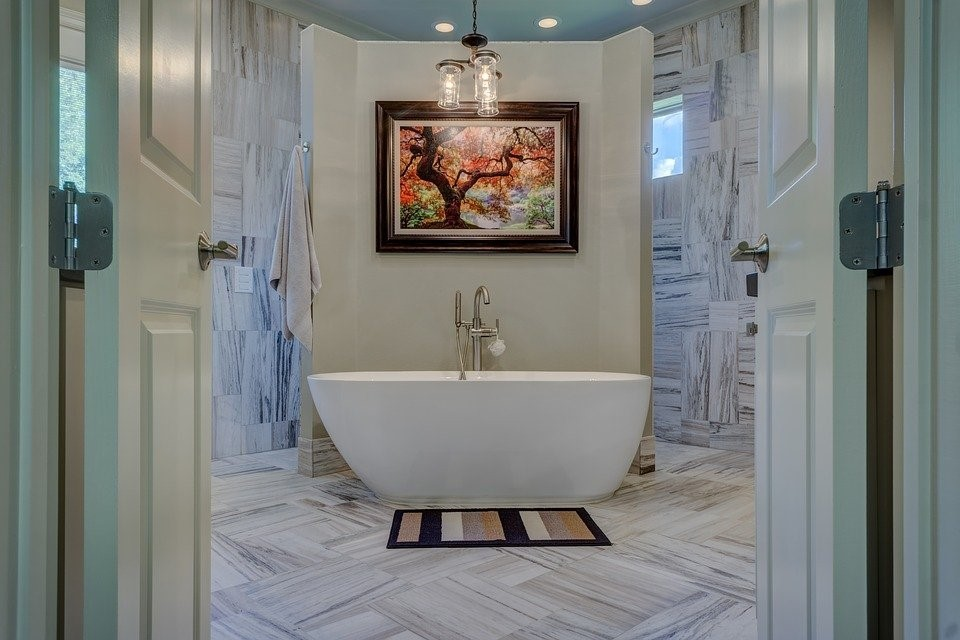 Why You Should Use a Freestanding Bath Instead