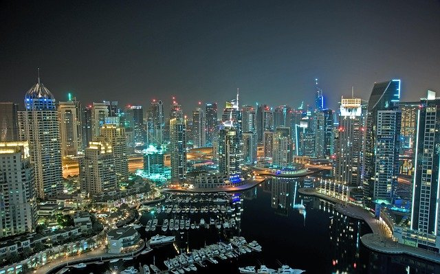 Two Types of Commercial Shops for Rent in Dubai