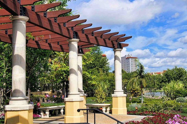 Reasons why you need a pergola in your yard