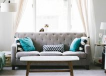 Which Type of Sofa Can Give Back Support (In Case You Suffer from Back Pain)?