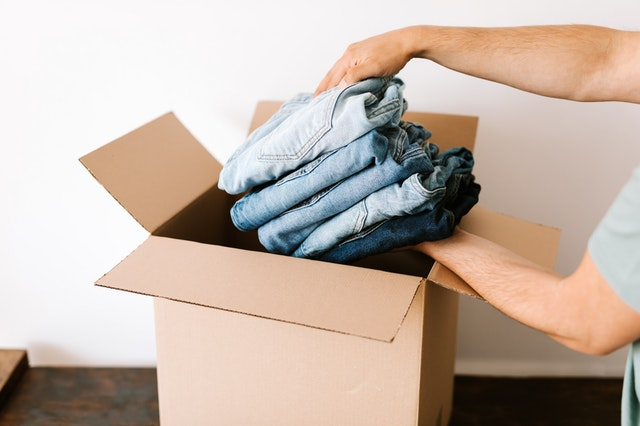 What should consider for commercial movers