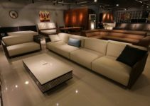 10 Cool Concepts Of Furniture For Modern Spaces