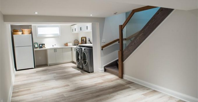 How to Set Up a Legal Basement Rental In Ontario