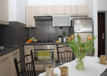 What Is The Difference Between A Kitchen And A Kitchenette?