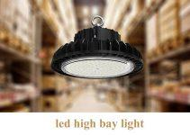 How to Install High Bay LED Lights?