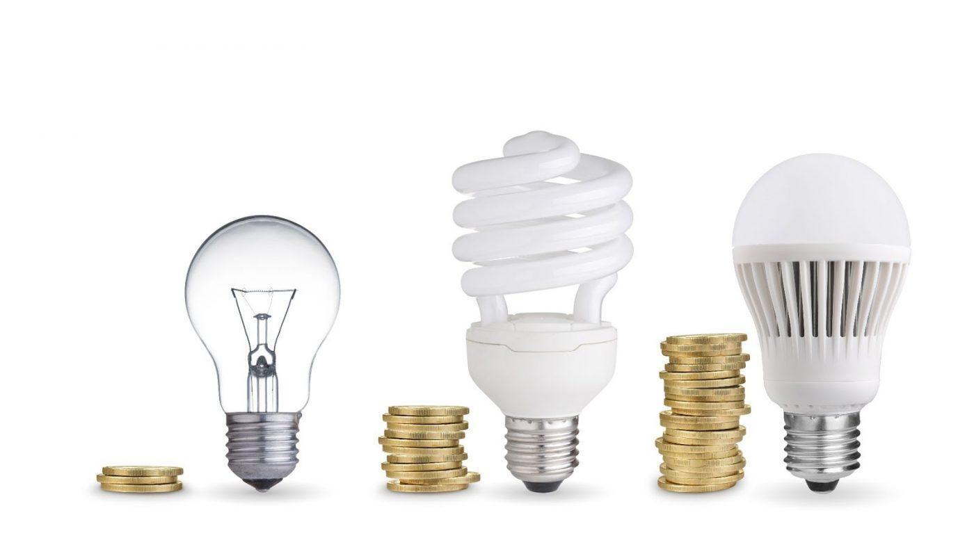 Savings With LEDs