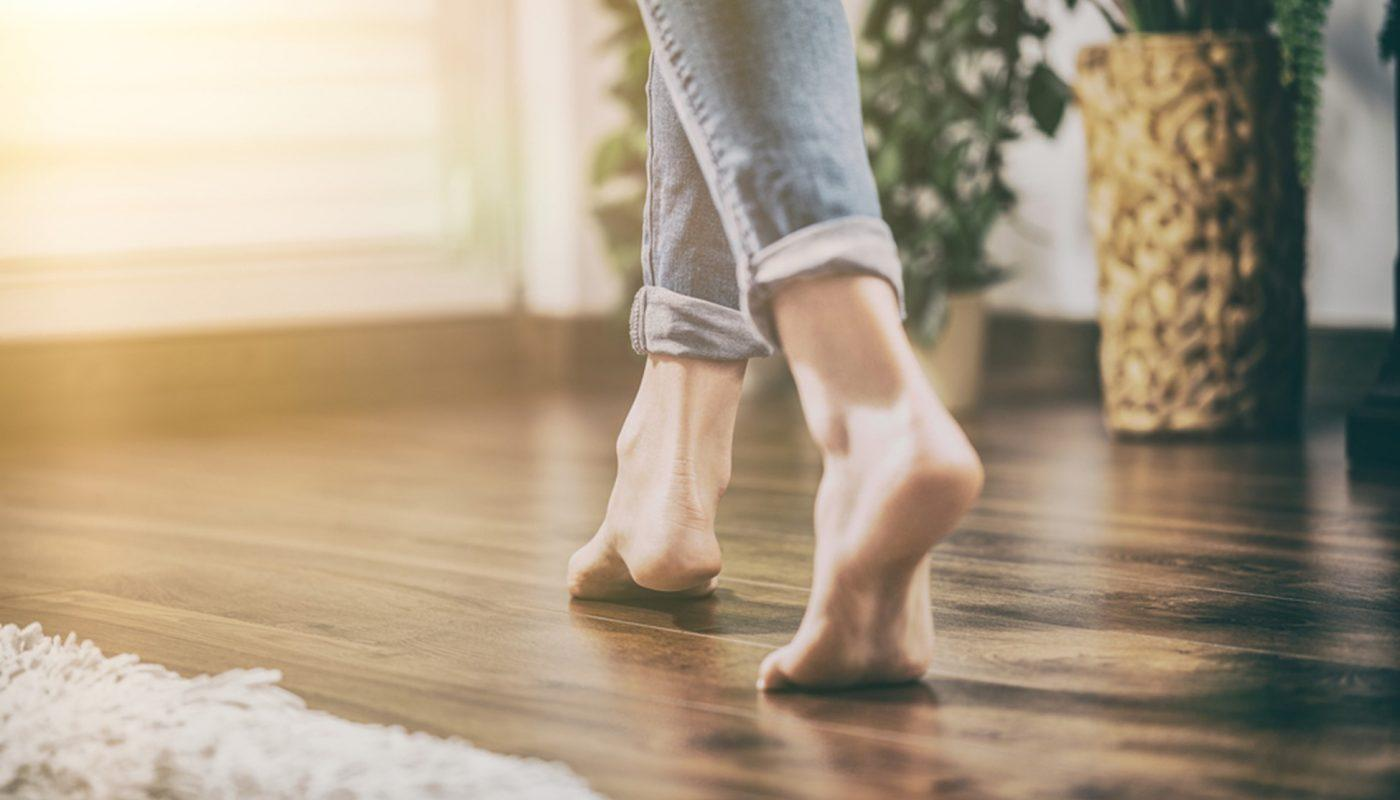 A Complete Guide to Maintaining Wooden Floors