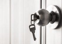 How to Unlock Bedroom Door without Key
