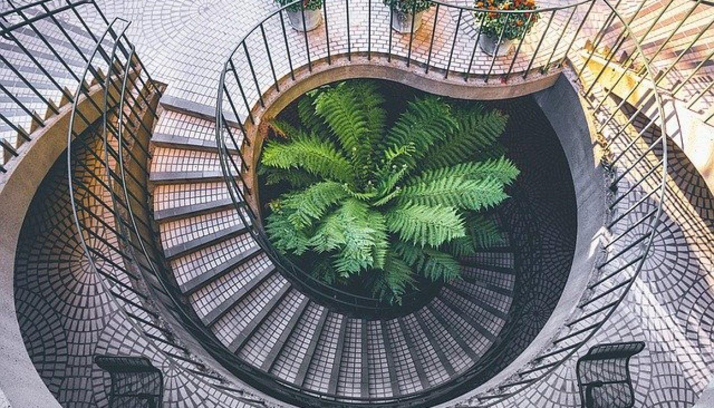 How To Make A Statement Staircase In Your Home