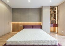 7 Waterbed Bedroom Ideas