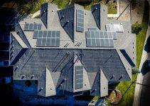 The Appeal of Home Solar Energy