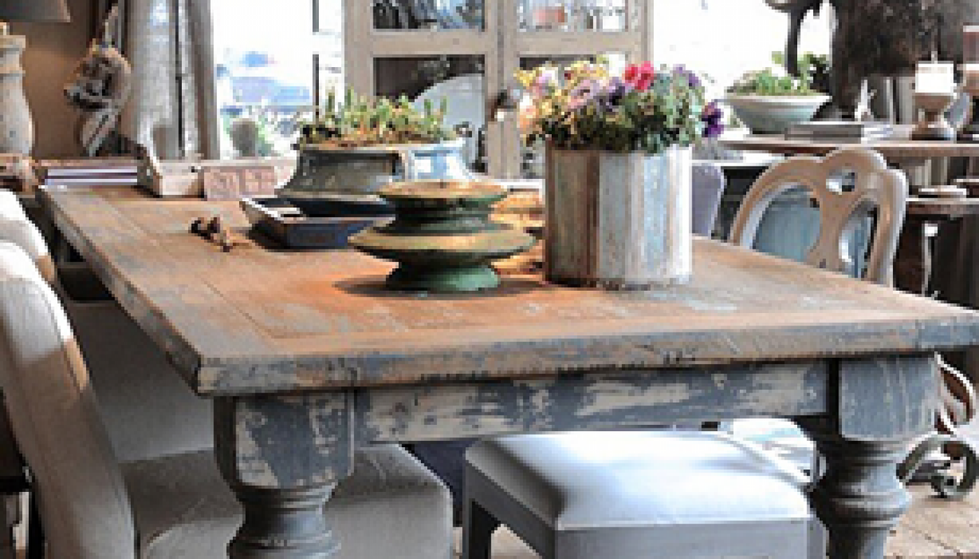 Five Best Dining Table Set-up Ideas