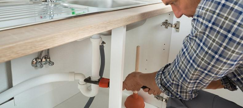 How to Replace a Kitchen Sink 6