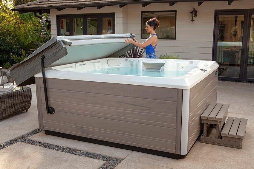 How to Shock a Hot Tub 2