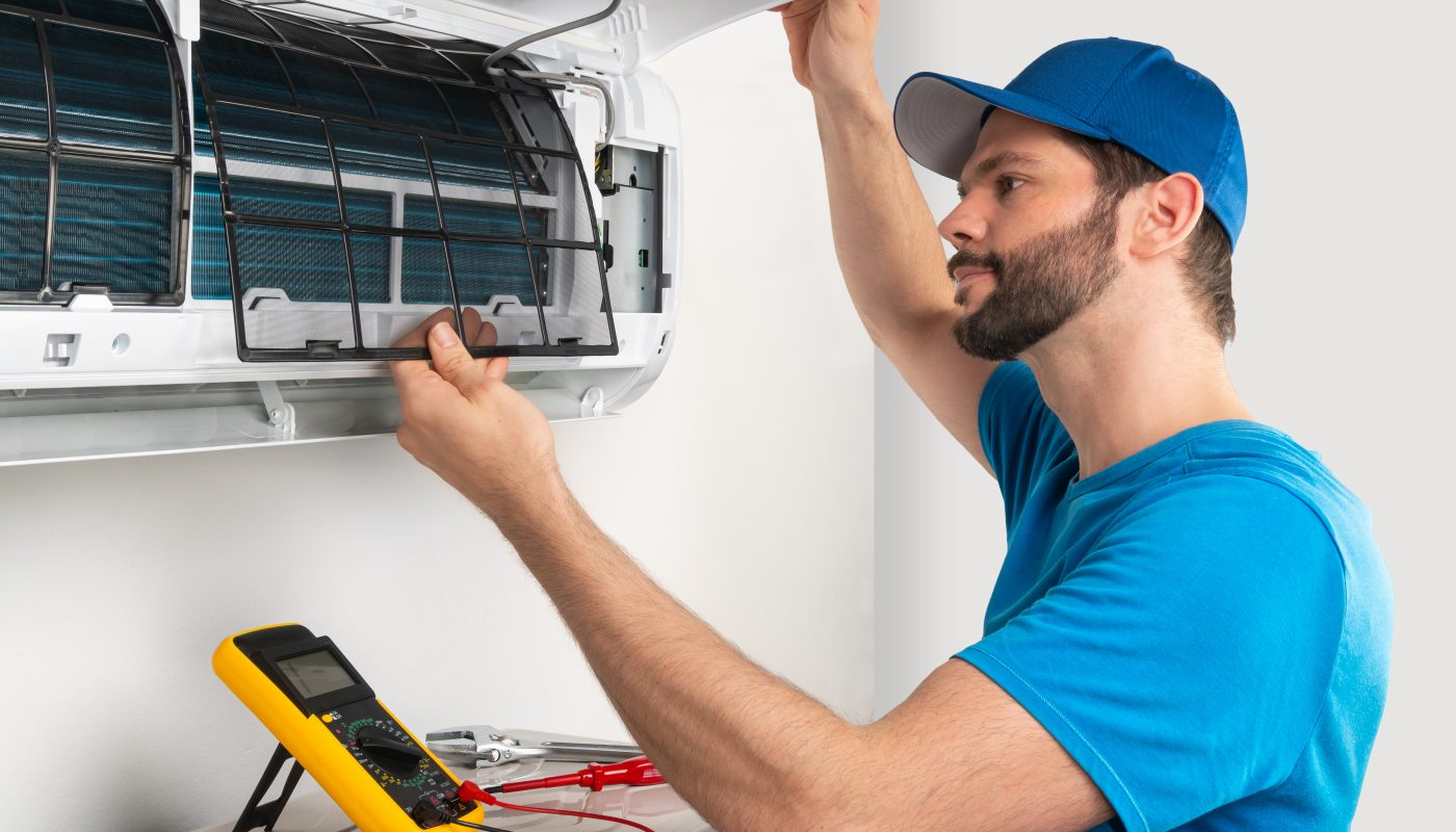 5 Reasons Why You Should Have Your AC Serviced Or Replaced Before Summer